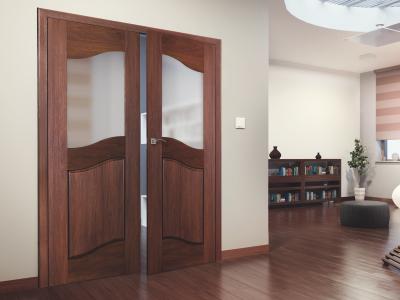 dvoukřídlé dveře Příbram