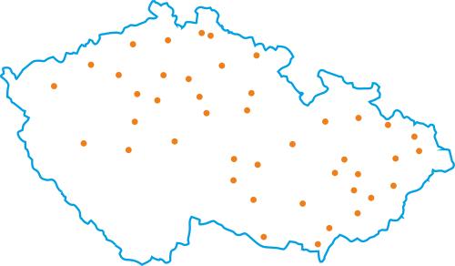 Okna Macek Třebíč