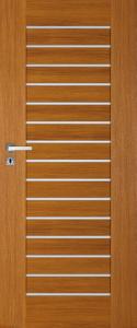 Interiérové dveře řada Piano