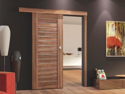 Interiérové dveře na míru