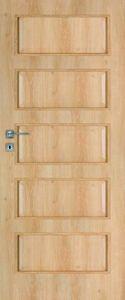 klasické interiérové dveře Bruntál