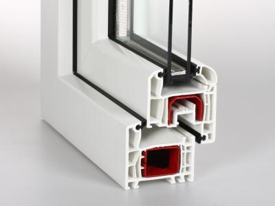 Kvalitní plastová okna a balkonové dveře ALUPLAST